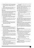 BlackandDecker Gonfleur- Asi500 - Type H2 - Instruction Manual (Anglaise) - Page 7