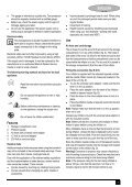 BlackandDecker Gonfleur- Asi300 - Type 3 - Instruction Manual (Européen) - Page 5