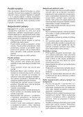 BlackandDecker Gonfleur- Asi300 - Type 3 - Instruction Manual (Tchèque) - Page 3