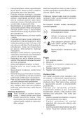 BlackandDecker Gonfleur- Asi300 - Type 3 - Instruction Manual (Tchèque) - Page 4