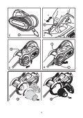 BlackandDecker Aspirateur Auto- Pav1205 - Type 1 - Instruction Manual (la Hongrie) - Page 3