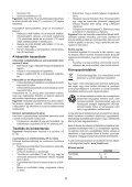 BlackandDecker Aspirateur Auto- Pav1205 - Type 1 - Instruction Manual (la Hongrie) - Page 6