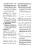 BlackandDecker Chargeur De Batterie- Bdsbc20a - Type 1 - Instruction Manual (Roumanie) - Page 5