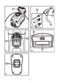 BlackandDecker Gonfleur- Asi300 - Type 2 - Instruction Manual (Tchèque) - Page 2