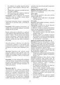 BlackandDecker Gonfleur- Asi300 - Type 2 - Instruction Manual (Tchèque) - Page 5