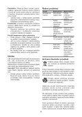 BlackandDecker Gonfleur- Asi300 - Type 2 - Instruction Manual (Tchèque) - Page 6