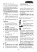 BlackandDecker Demarreur- Bdjs450i - Type 1 - Instruction Manual (Slovaque) - Page 3