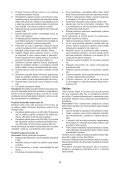 BlackandDecker Demarreur- Bdjs450i - Type 1 - Instruction Manual (Slovaque) - Page 6