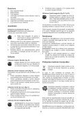 BlackandDecker Phare Auto- Bdhl18 - Type 1 - Instruction Manual (Roumanie) - Page 5