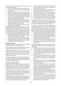 BlackandDecker Chargeur De Batterie- Bdv1085 - Type 1 - Instruction Manual (Roumanie) - Page 4