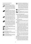 BlackandDecker Chargeur De Batterie- Bdv1085 - Type 1 - Instruction Manual (Roumanie) - Page 6