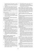 BlackandDecker Batterie De Renfort- Bdv030 - Type 1 - Instruction Manual (Roumanie) - Page 5
