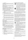 BlackandDecker Batterie De Renfort- Bdv030 - Type 1 - Instruction Manual (Roumanie) - Page 6