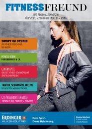 Fitnessfreund 01/2016