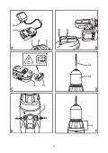 BlackandDecker Perceuse S/f- Hp186f4bk - Type H1 - Instruction Manual (la Hongrie) - Page 2