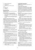 BlackandDecker Perceuse S/f- Hp186f4bk - Type H1 - Instruction Manual (la Hongrie) - Page 7