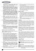 BlackandDecker Marteau Perforateur- Cd714cres - Type 1 - Instruction Manual (Européen) - Page 6