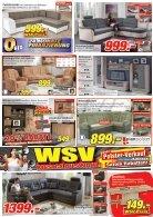 WSV! Riesige Auswahl! Großer Polster-Verkauf satten Rabatten! - Seite 2