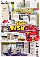 WSV! Riesige Auswahl! Großer Polster-Verkauf satten Rabatten! - Seite 5