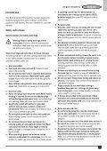 BlackandDecker Perceuse S/f- Hp148f4lbk - Type H3 - Instruction Manual (Européen) - Page 3