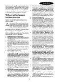 BlackandDecker Marteau Perforateur- Egbl148 - Type H1 - Instruction Manual (Pologne) - Page 3