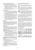 BlackandDecker Marteau Perforateur- Kr714cres - Type 2 - Instruction Manual (Roumanie) - Page 7