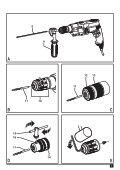 BlackandDecker Marteau Perforateur- Xtd91k - Type 1 - Instruction Manual (Européen) - Page 3