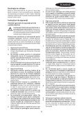 BlackandDecker Marteau Perforateur- Egbl148 - Type H1 - Instruction Manual (Roumanie) - Page 3