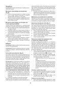 BlackandDecker Marteau Perforateur- Egbl148 - Type H1 - Instruction Manual (Roumanie) - Page 6