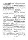 BlackandDecker Marteau Perforateur- Kr910 - Type 2 - Instruction Manual (Turque) - Page 5