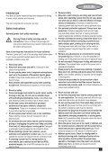 BlackandDecker Marteau Perforateur- Xtd91k - Type 2 - Instruction Manual (Européen) - Page 5