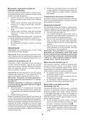 BlackandDecker Marteau Perforateur- Egbhp1881 - Type 1 - Instruction Manual (Pologne) - Page 6
