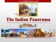 The Indian Panorama - HolidayKeys.co.uk