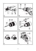 BlackandDecker Marteau Perforateur- Kr504 - Type 1 - Instruction Manual (la Hongrie) - Page 2