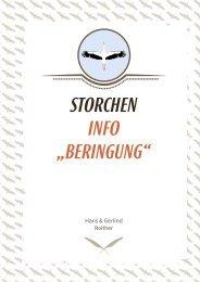 Storchen-Info Berringung