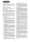 BlackandDecker Marteau Perforateur- Kr8532k - Type 2 - Instruction Manual (Roumanie) - Page 4