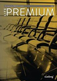 Premium Life - nº1 (English)