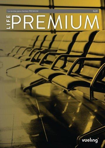 Premium Life - nº1 (Español)