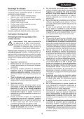 BlackandDecker Perceuse- Rt650ka - Type 1 - Instruction Manual (Roumanie) - Page 3