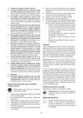 BlackandDecker Perceuse- Rt650ka - Type 1 - Instruction Manual (Roumanie) - Page 4