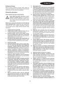 BlackandDecker Perceuse- Cd71cre - Type 1 - Instruction Manual (Turque) - Page 3