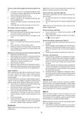 BlackandDecker Perceuse- Cd71cre - Type 1 - Instruction Manual (Turque) - Page 5