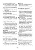 BlackandDecker Marteau Perforateur- Kr604cres - Type 1 - Instruction Manual (Pologne) - Page 7