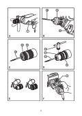 BlackandDecker Marteau Perforateur- Kr604cres - Type 2 - Instruction Manual (Slovaque) - Page 2
