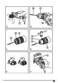 BlackandDecker Marteau Perforateur- Kr654cres - Type 2 - Instruction Manual (Lituanie) - Page 3
