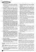 BlackandDecker Marteau Perforateur- Kr654cres - Type 2 - Instruction Manual (Lituanie) - Page 6