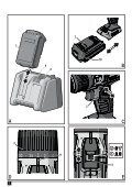 BlackandDecker Marteau Perforateur- Egbhp188 - Type H1 - Instruction Manual (Australie Nouvelle-Zélande) - Page 2