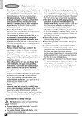 BlackandDecker Marteau Perforateur- Egbhp188 - Type H1 - Instruction Manual (Australie Nouvelle-Zélande) - Page 4