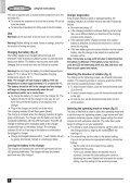BlackandDecker Marteau Perforateur- Egbhp188 - Type H1 - Instruction Manual (Australie Nouvelle-Zélande) - Page 6