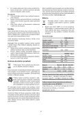BlackandDecker Perceuse S/f- Egbl108 - Type H1 - Instruction Manual (Tchèque) - Page 7